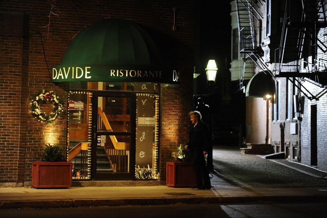 """Kann Gordon Ramsay das """"Davide"""" überhaupt noch vor dem Untergang bewahren? - Bildquelle: Fox Broadcasting.  All rights reserved."""