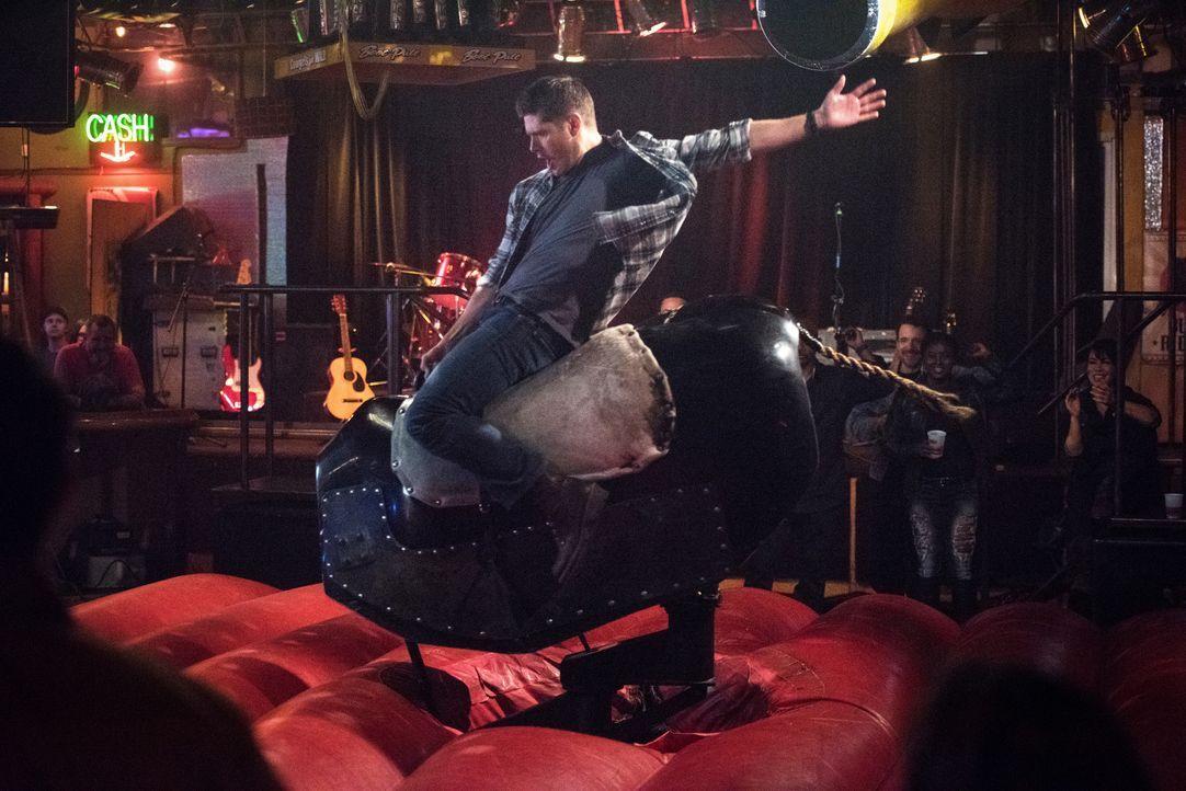 Dean (Jensen Ackles) - Bildquelle: Dean Buscher 2016 The CW Network, LLC. All Rights Reserved / Dean Buscher