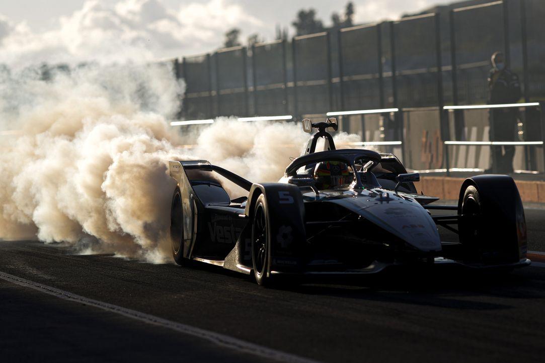 ran racing: Formel E - WM live aus Saudi-Arabien - Countdown - Bildquelle: Alastair Staley Courtesy of Formula E / Alastair Staley