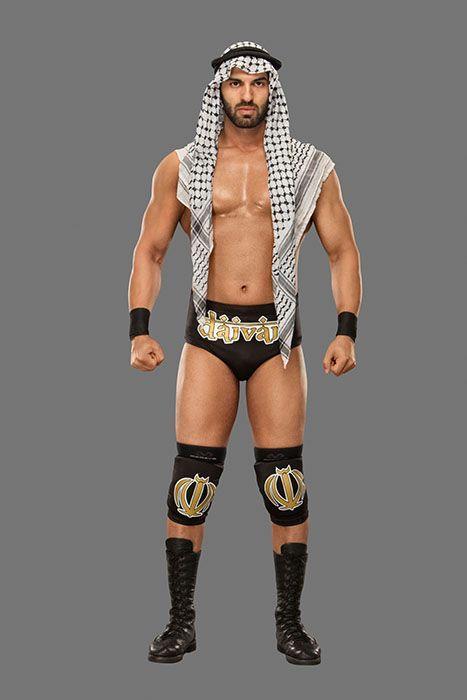 DAIVARI_06212016ca_0043 - Bildquelle: 2016 WWE, Inc. All Rights Reserved.
