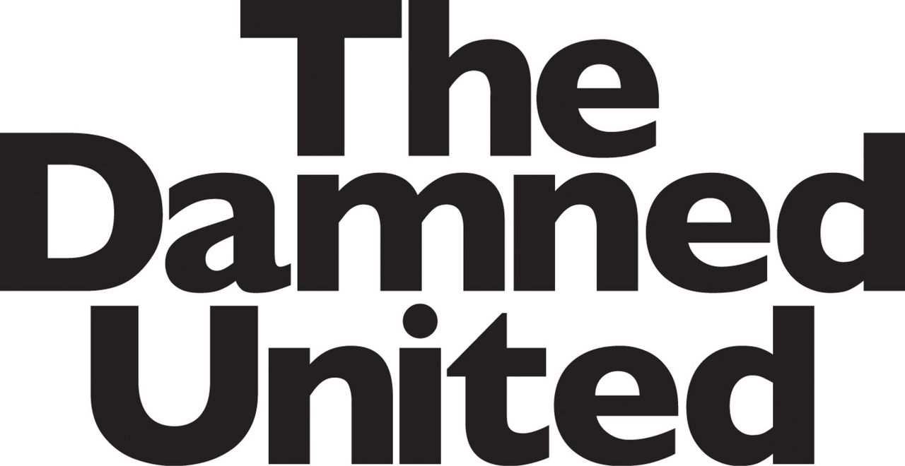 """DAMNED UNITED, THE - DER EWIGE GEGNER"" - Logo - Bildquelle: Sony Pictures Television Inc. All Rights Reserved."