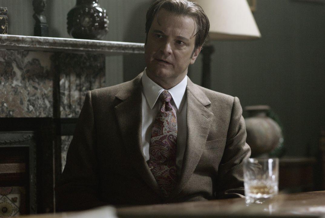 Bill Haydon (Colin Firth) ist mit Smileys Leben mehr verbunden, als dieser zuerst ahnt ... - Bildquelle: Studiocanal GmbH