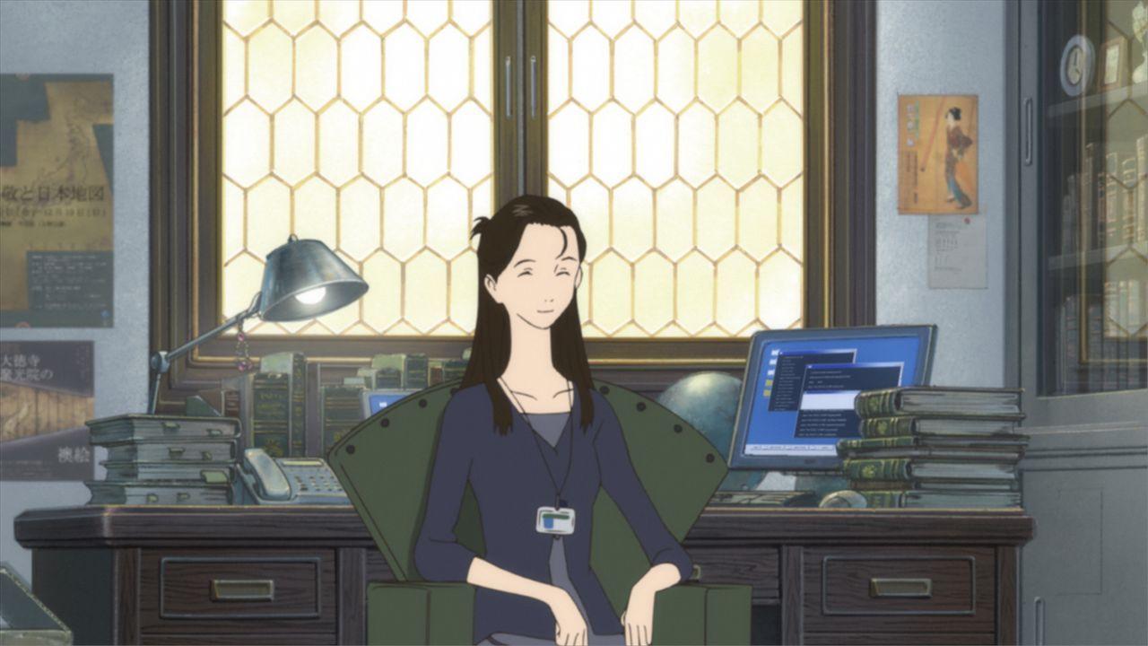 Das Mädchen, das durch die Zeit sprang - Bildquelle: 2006 TOKIKAKE FILM PARTNERS
