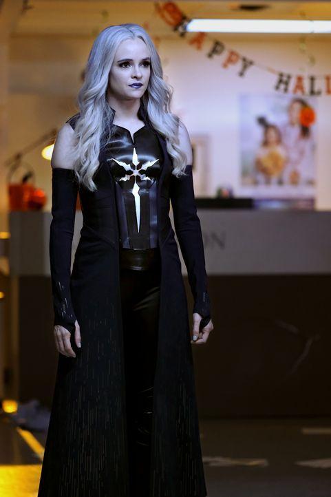 Killer Frost (Danielle Panabaker) - Bildquelle: Robert Falconer 2019 The CW Network, LLC. All rights reserved. / Robert Falconer