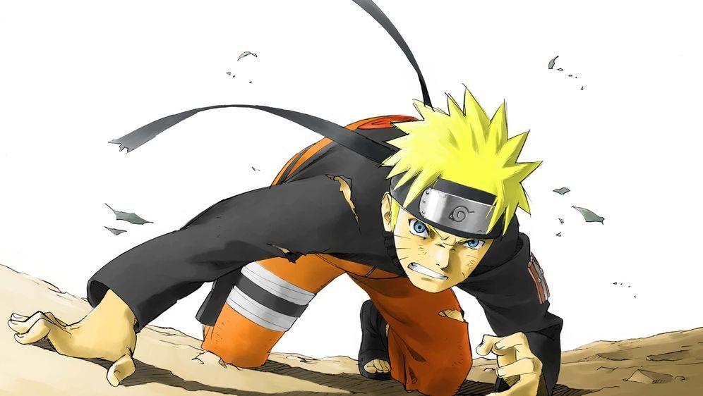 Naruto Shippuden the Movie - Bildquelle: 2002 MASASHI KISHIMOTO /2007 Shippuden   NMP 2007