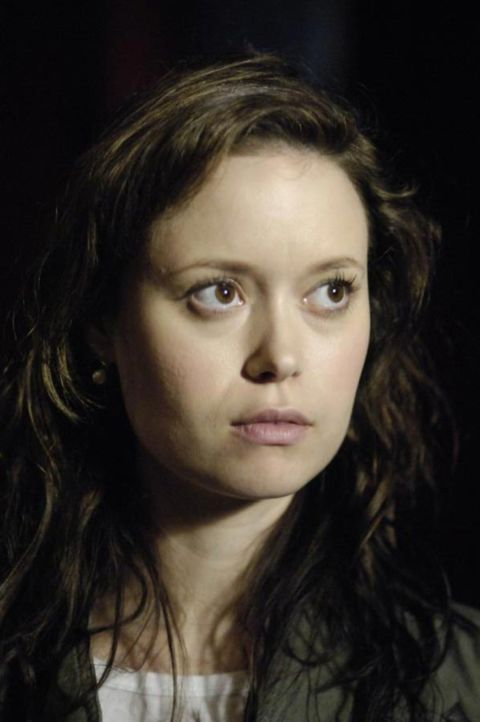 Was hat Tess (Summer Glau) vor? - Bildquelle: Viacom Productions Inc.