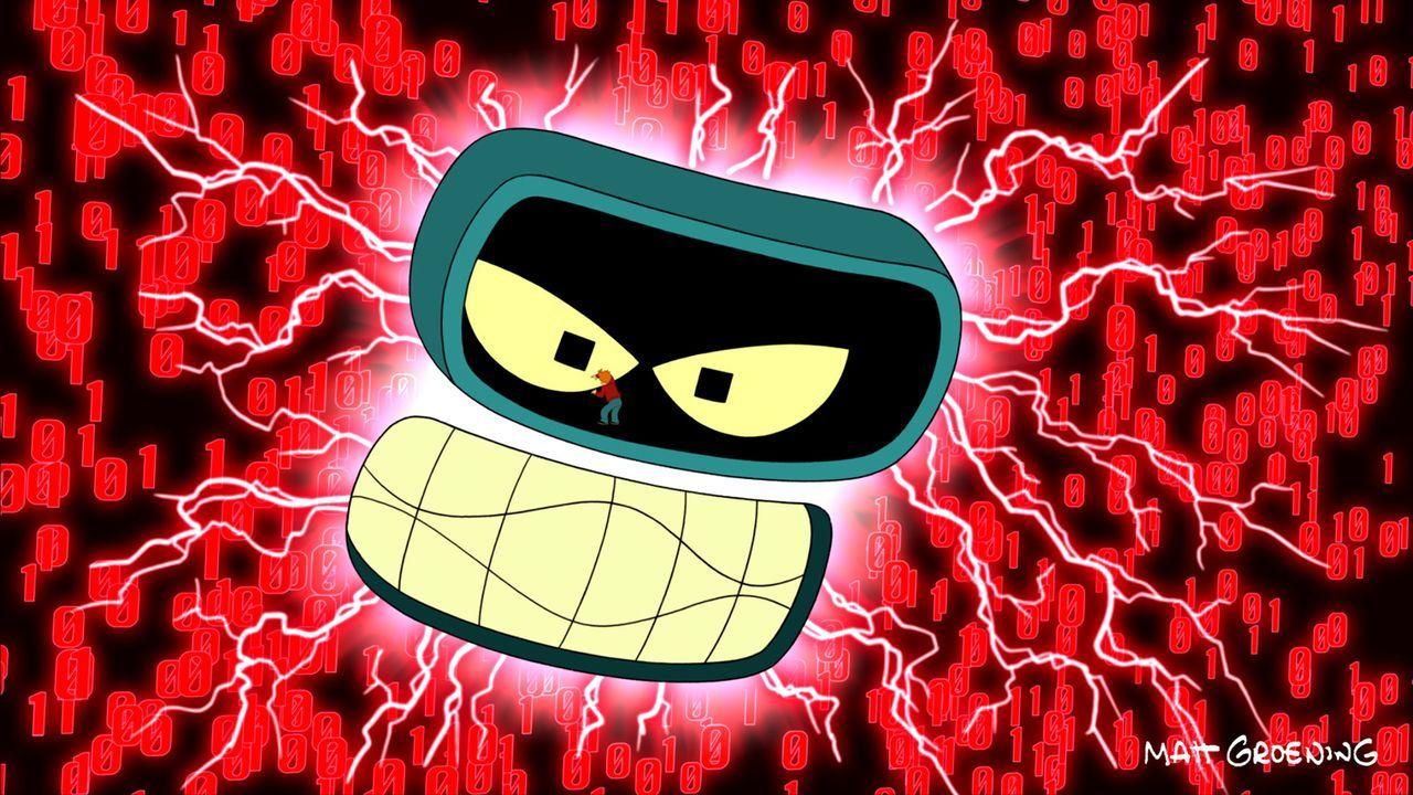 Wer hätte gedacht, dass Bender noch unausstehlicher werden kann? - Bildquelle: 2011 Twentieth Century Fox Film Corporation. All rights reserved.