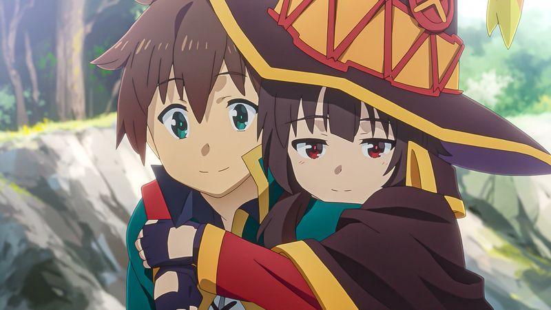 Konosuba! Legend of Crimson - Bildquelle: 2019 Natsume Akatsuki, Kurone Mishima/KADOKAWA/KONOSUBA Movie Partners