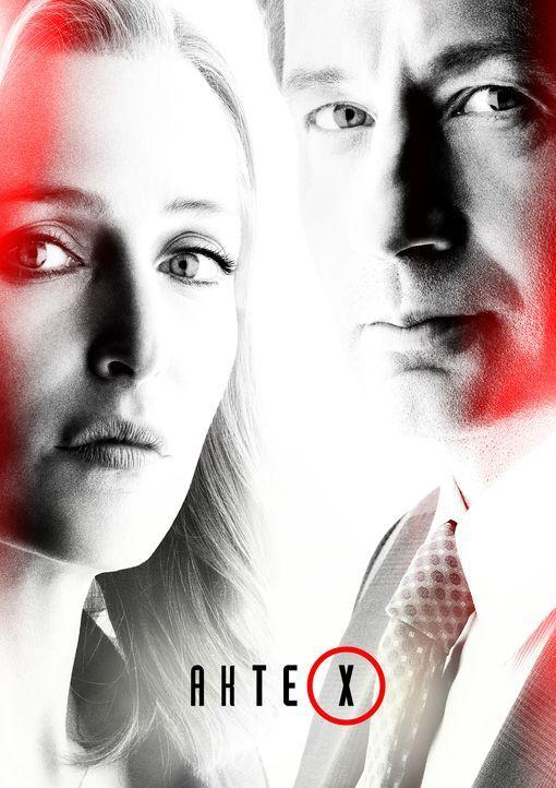 (11. Staffel) - Akte X - Die unheimlichen Fälle des FBI - Artwork - Bildquelle: 2018 Fox and its related entities.  All rights reserved.