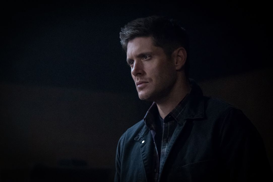 Dean Winchester (Jensen Ackles) - Bildquelle: Katie Yu 2017 The CW Network, LLC. All Rights Reserved / Katie Yu