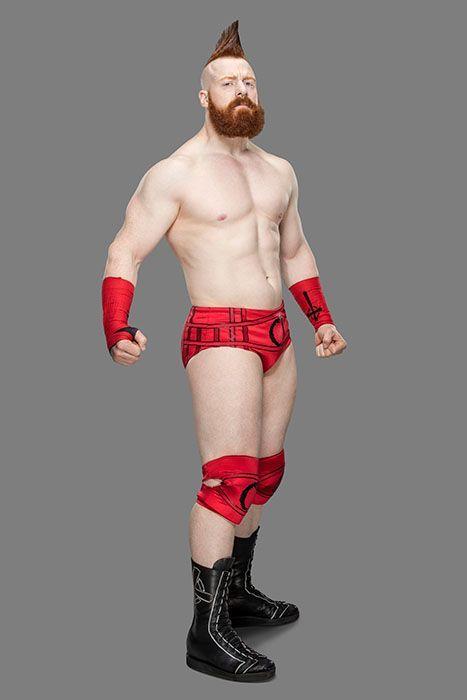 SHEA_05232016jg_0039 - Bildquelle: 2016 WWE, Inc. All Rights Reserved.