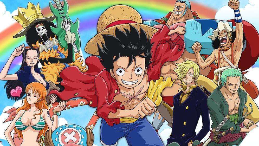 One Piece Folge 451
