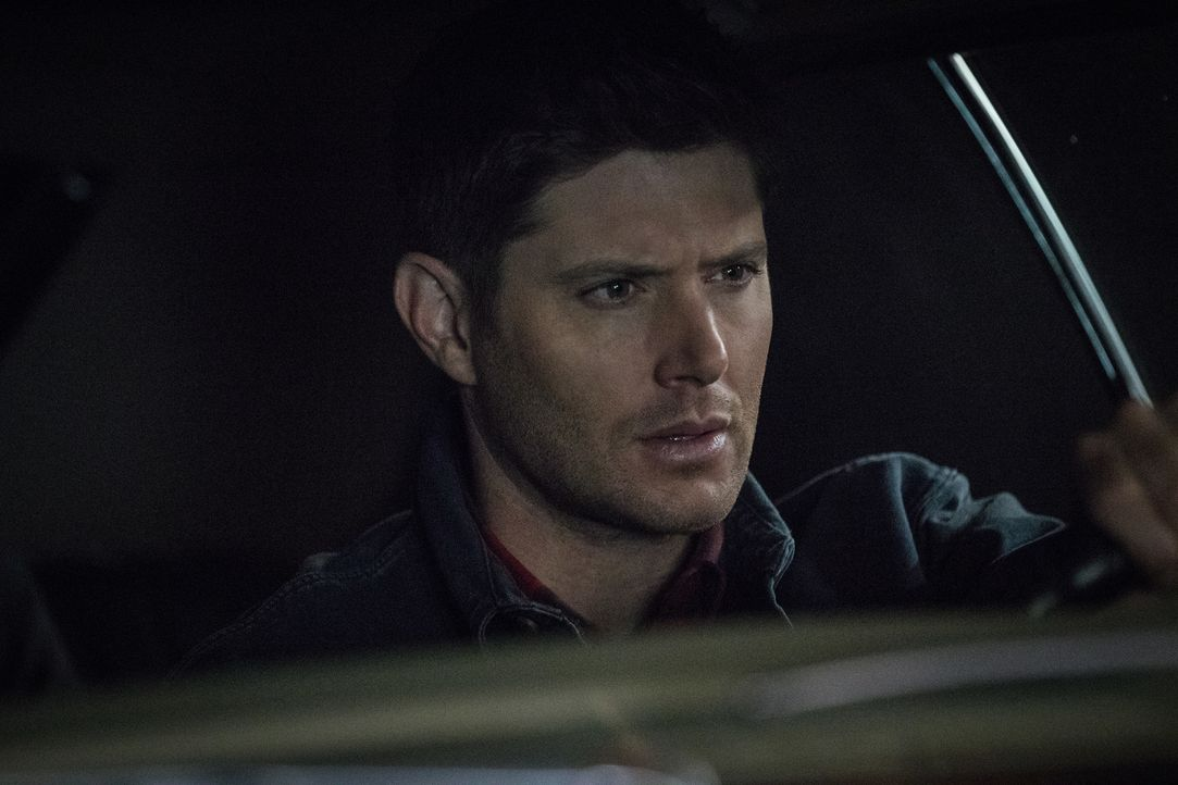 Dean (Jensen Ackles) - Bildquelle: Jack Rowand 2016 The CW Network, LLC. All Rights Reserved/Jack Rowand