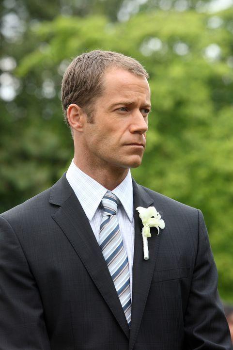 Erlebt den wohl schrecklichsten Tag immer und immer wieder: Carter (Colin Ferguson) ... - Bildquelle: Universal Television