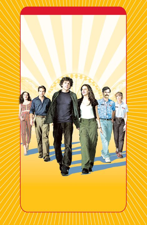 ADVENTURELAND - Artwork - Bildquelle: Miramax Films. All rights reserved