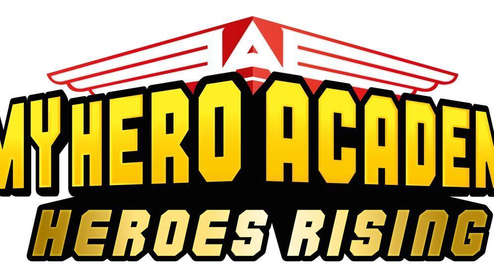 My Hero Academia - Heroes Rising - Bildquelle: 2019 My Hero Academia The Movie Project © K. Horikoshi/Shueisha
