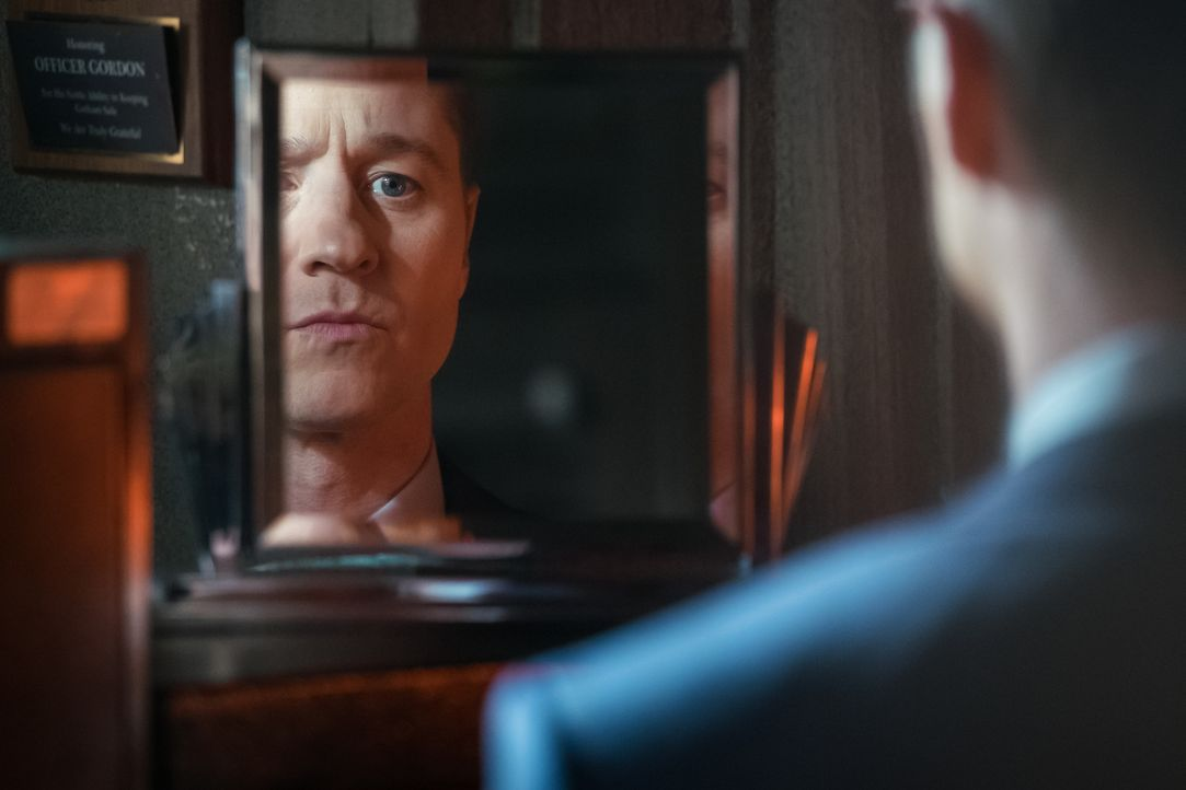 James Gordon (Ben McKenzie) - Bildquelle: Jeff Neumann 2019 Fox Broadcasting Co. / Jeff Neumann