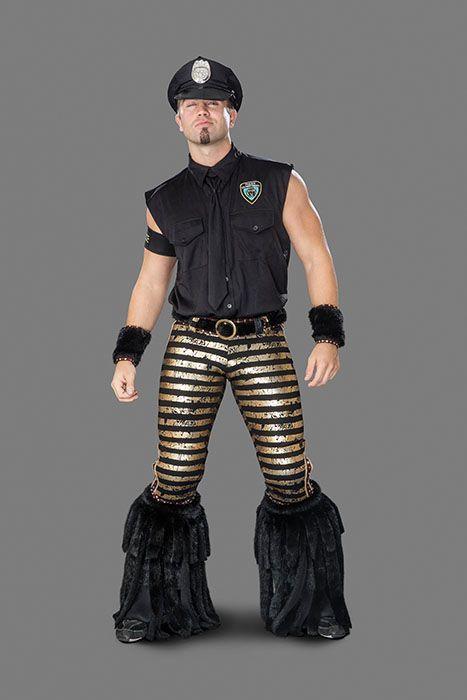 tyler-breeze-SD_11152016rf_113 - Bildquelle: 2016 WWE, Inc. All Rights Reserved.
