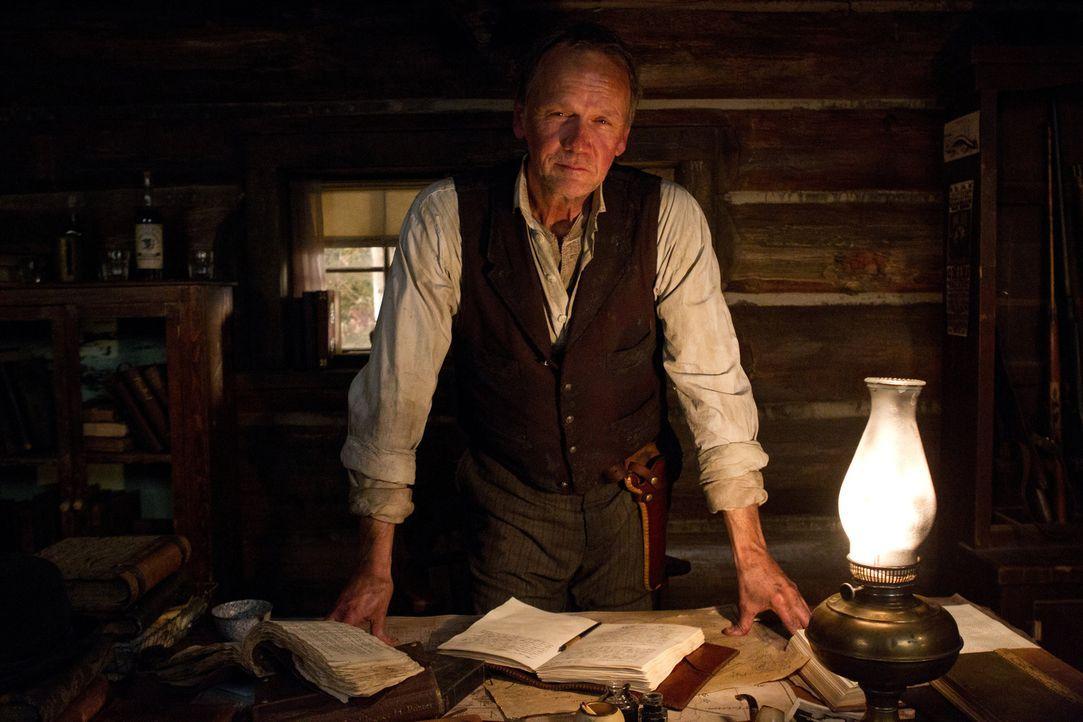 Alle glaubten, Samuel Colt (Sam Hennings) sein ein Held, aber die Vergangenheit lehrt die Winchester-Brüder einiges Neues ... - Bildquelle: Warner Bros. Television