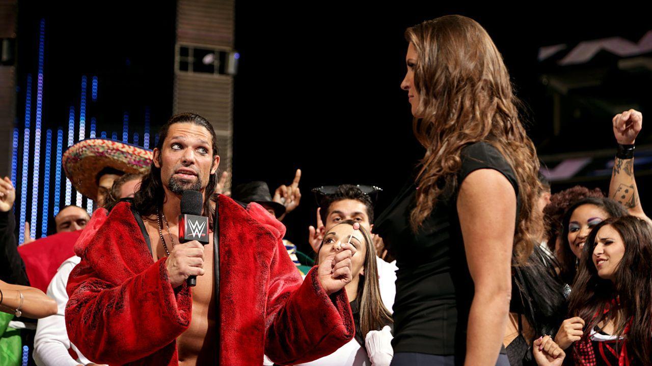 SmackDown vom 11. Oktober2