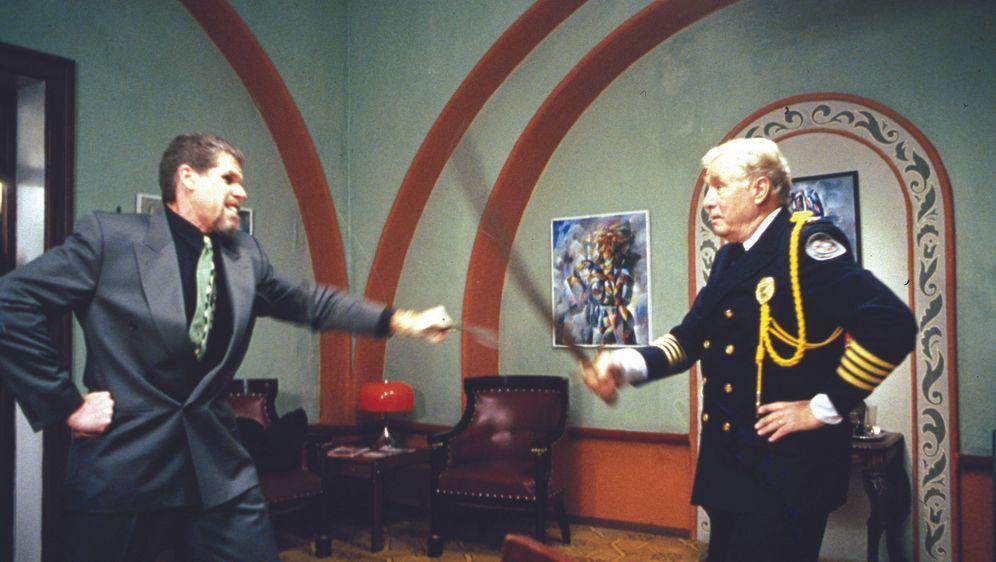 Police Academy 7 - Mission in Moskau - Bildquelle: Warner Bros.