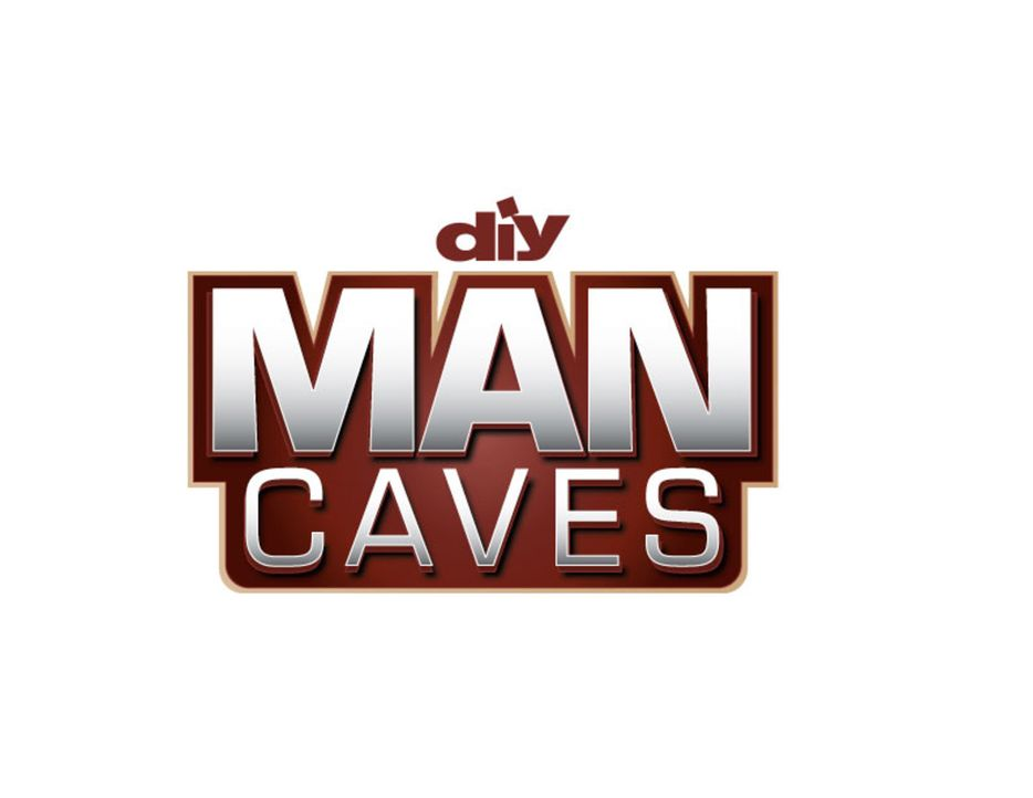Man Caves - Logo - Bildquelle: DIY Network/Scripps Networks, LLC.  All Rights Reserved