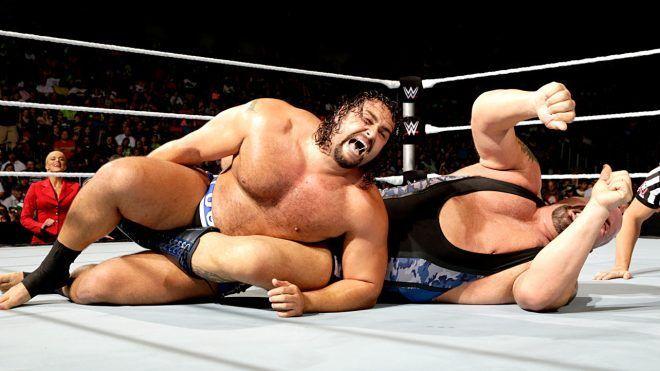 SmackDown 27. September14
