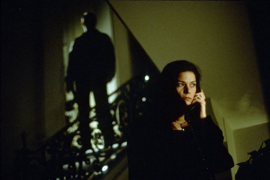 Im Visier eines Mörders: Trina (Linda Fiorentino) ... - Bildquelle: Paramount Pictures