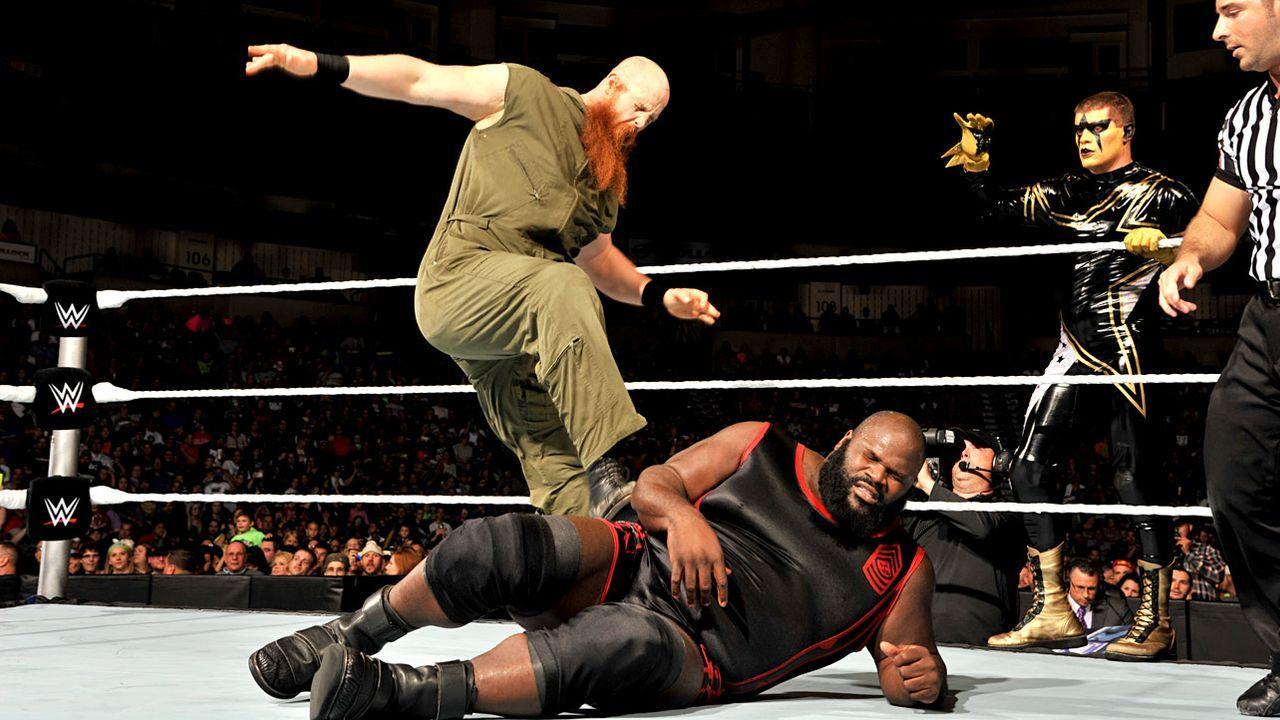 SmackDown 13. September 9