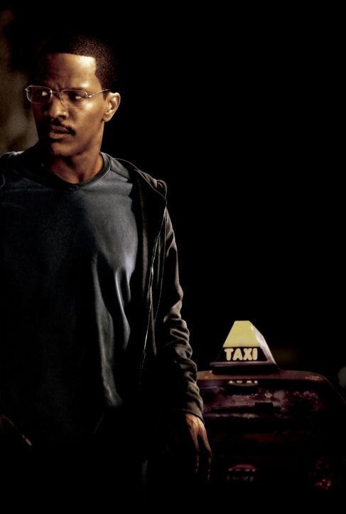 Collateral mit Jamie Foxx - Bildquelle: TM &   Paramount Pictures. All Rights Reserved.