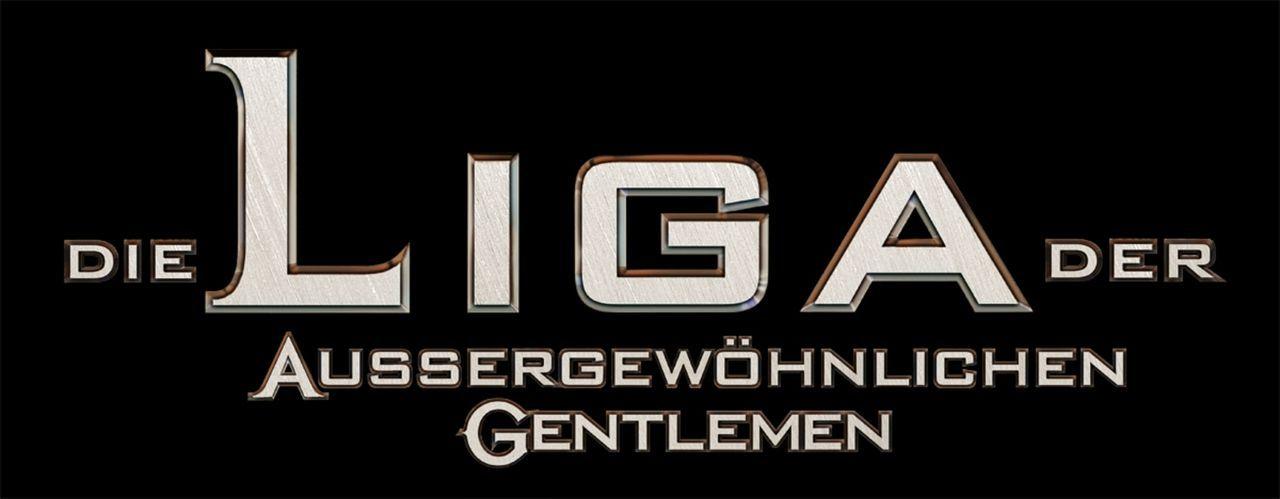 Die Liga der außergewöhnlichen Gentlemen - Logo - Bildquelle: 20th Century Fox International