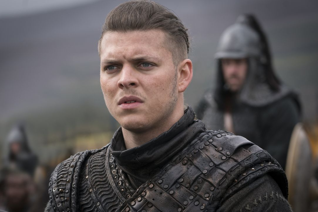 Ivar (Alex Høgh Andersen) - Bildquelle: Bernard Walsh 2020 TM Productions Limited / T5 Vikings IV Productions Inc. All Rights Reserved. An Ireland-Canada Co-Production. / Bernard Walsh