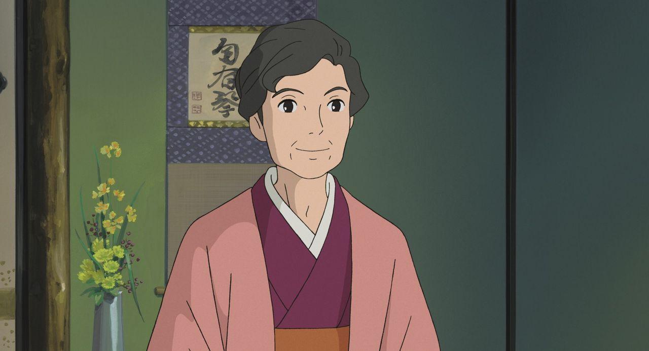 Die 17-jährige Umi verliebt sich Hals über Kopf in ihren Mitschüler Shun, de... - Bildquelle: Wild Bunch