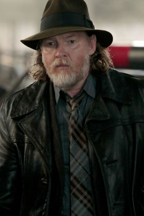 Harvey Bullock (Donal Logue) - Bildquelle: Giovanni Rufino 2018 Fox Broadcasting Co. / Giovanni Rufino