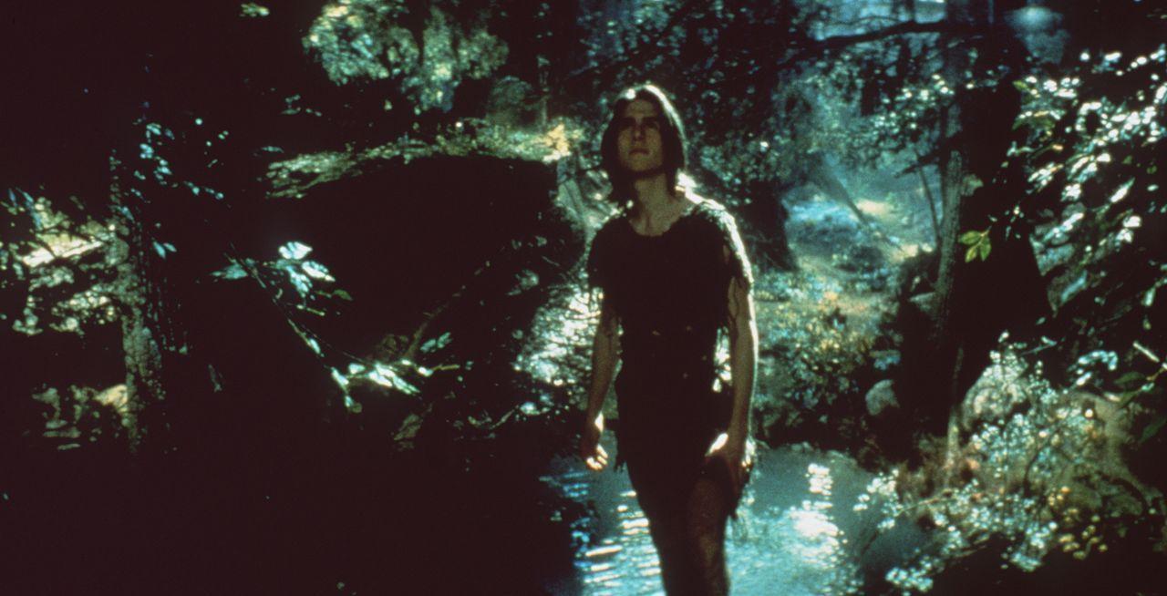 Nur der Eremit Jack (Tom Cruise) kennt das geheime Versteck der Einhörner ... - Bildquelle: Universal Pictures