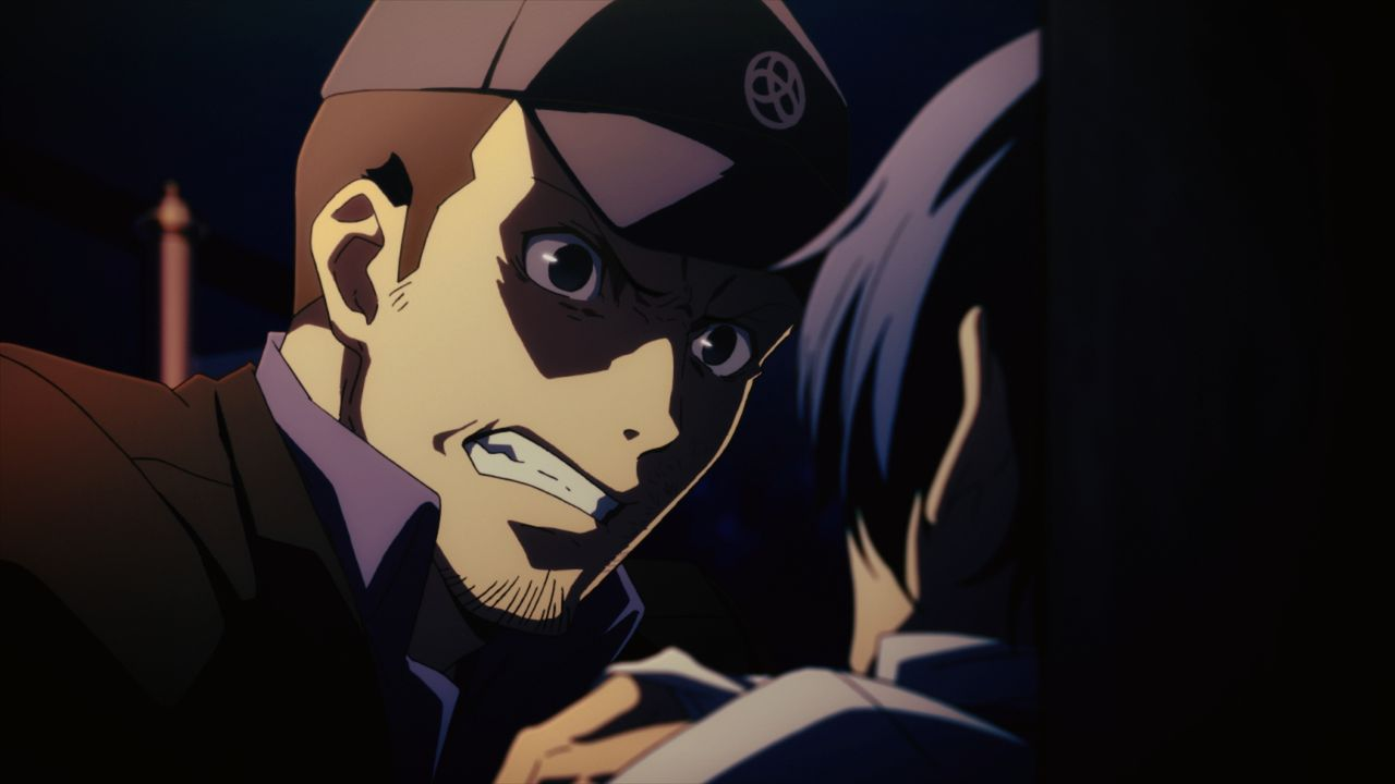 Junpei Iori - Bildquelle: ATLUS © SEGA/PERSONA3 the Movie Committee