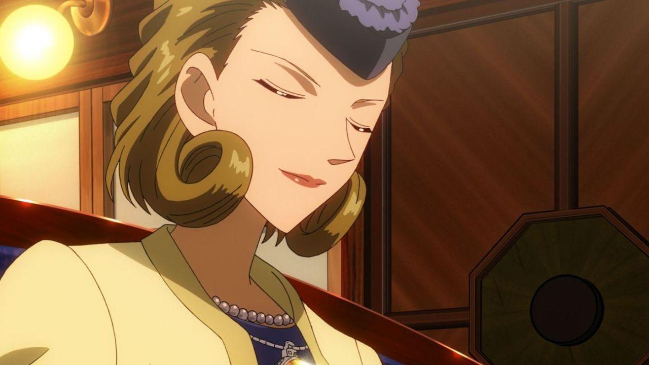 Crystal Mother - Bildquelle: Gosho Aoyama/Shogakukan·YTV·A-1 Pictures 2014
