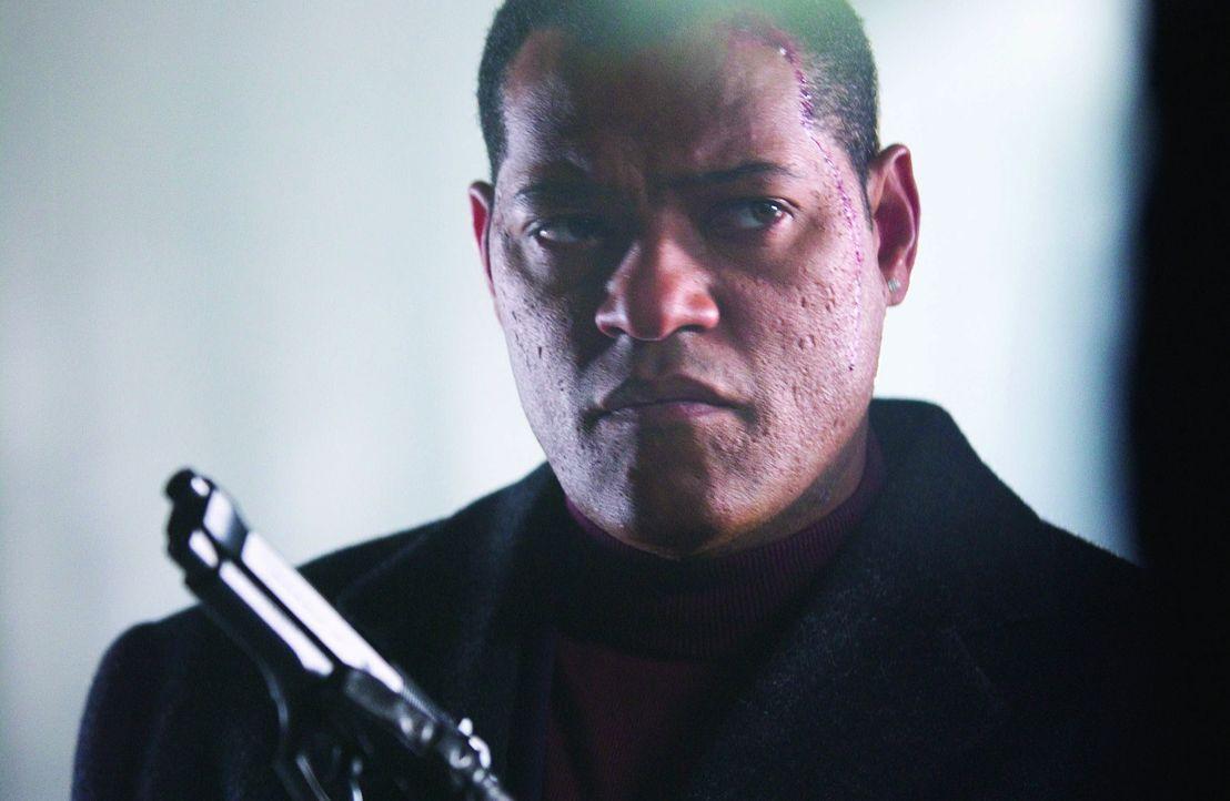 Der berüchtigte Gangsterboss Marion Bishop (Laurence Fishburne) soll in ein Hochsicherheitsgefängnis überführt werden. Doch durch einen Schneest...