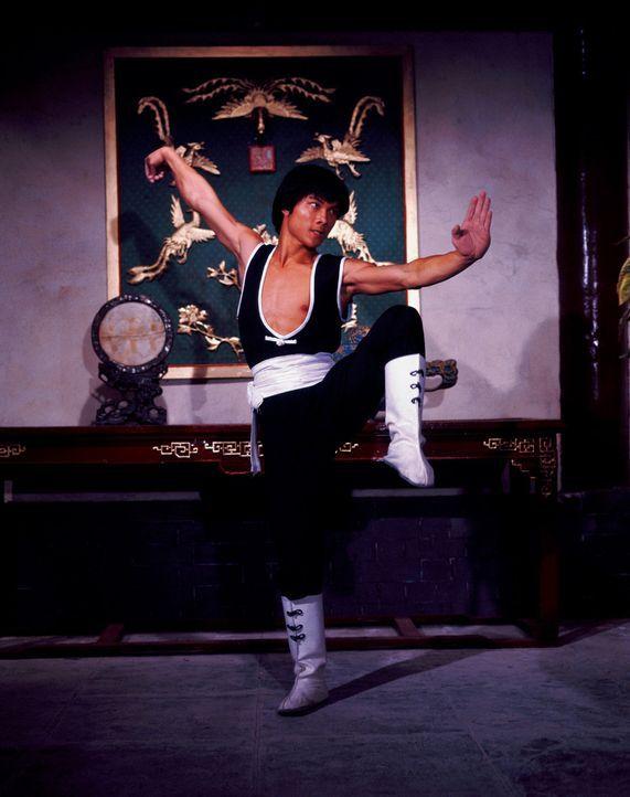 Das Grabmal der Shaolin - Bildquelle: Licensed by peppermint enterprises Ltd. & Co. KG