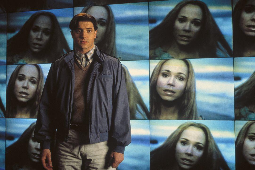 Seit vier Jahren jagt Elliot (Brendan Fraser) einer Vision hinterher: Arbeitskollegin Allison ... - Bildquelle: The 20th Century Fox Film Corporation