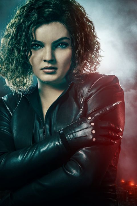 (5. Staffel) - Selina Kyle (Camren Bicondova) - Bildquelle: 2018 Warner Bros. Entertainment Inc.  All Rights Reserved.