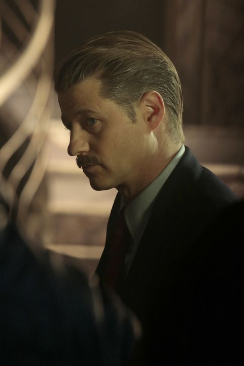 James Gordon (Ben McKenzie) - Bildquelle: 2019 Fox Media LLC