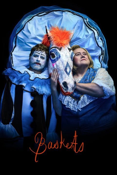 (3. Staffel) - Baskets - Artwork - Bildquelle: 2018 FX Productions, LLC. All rights reserved.