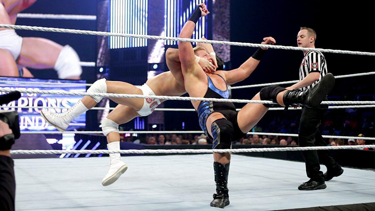 Bilder SmackDown 20. September (4)