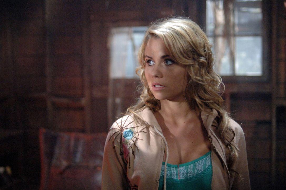Wird sie die nächste sein, die ihr Leben am Filmset lassen muss? Kendra (Alycia Purrot) ... - Bildquelle: Warner Bros. Television