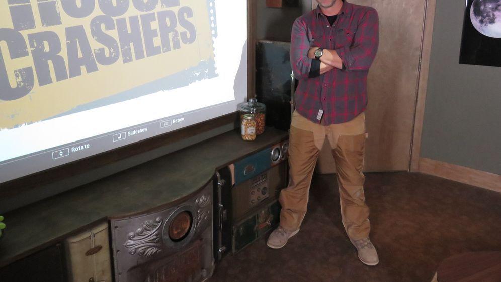 House Crashers - Die Umbau-Profis - Eine Küche mit ...
