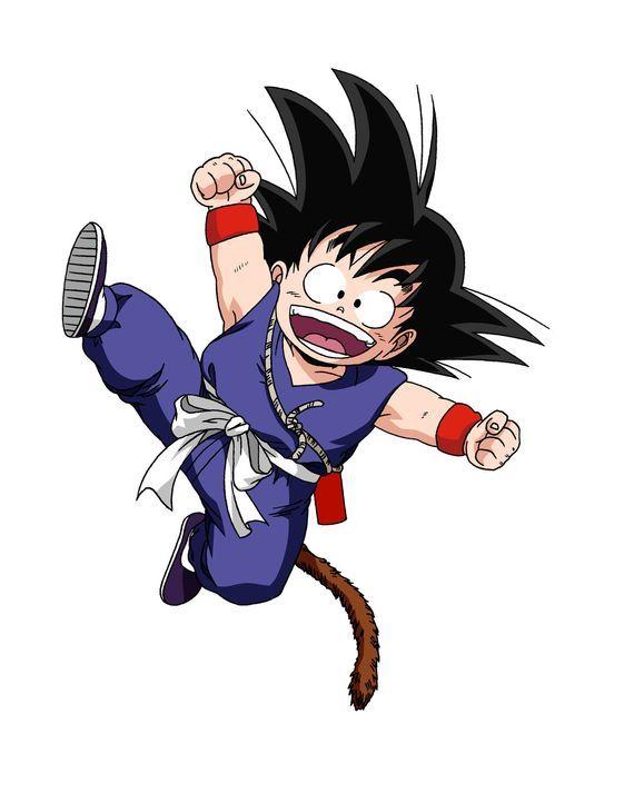Als dem jungen Son-Goku klar wird, welch besondere Kugel er sein Eigen nennt, beginnt eine abenteuerliche Reise ... - Bildquelle: Bird Studio/Shueisha, Toei Animation