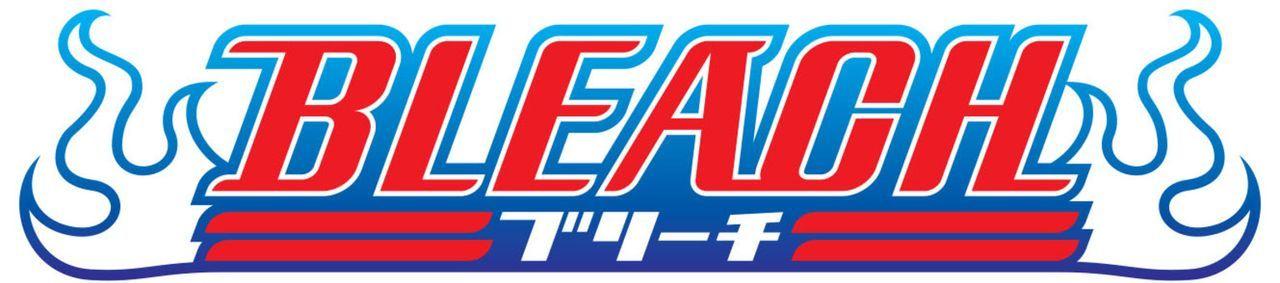 BLEACH - Logo - Bildquelle: Tite Kubo / Shueisha, TV TOKYO, dentsu, Pierrot