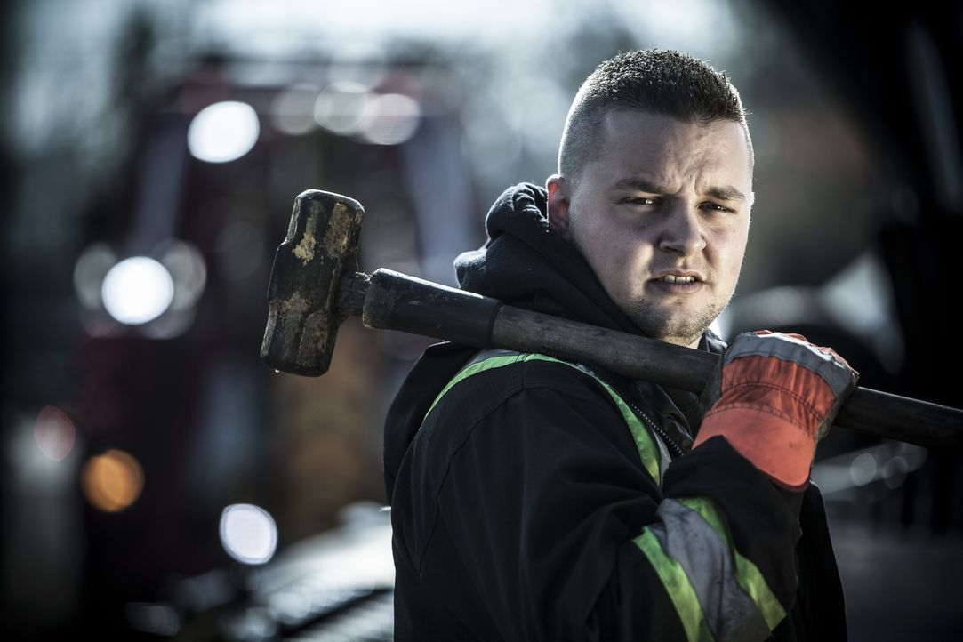 (8. Staffel) - Highway Heroes Canada - Bildquelle: Sean F. White 2019 GPM-H2H PRODUCTIONS VIII INC. ALL RIGHTS RESERVED / Sean F. White