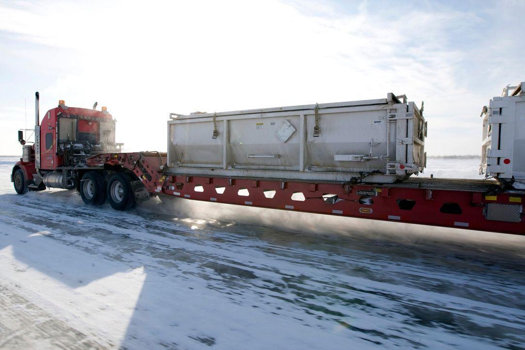 Ice Road Truckers Deutsch Ganze Folgen